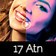 17 HDR color Action - GraphicRiver Item for Sale