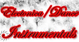 Electronica/Dance Instrumentals