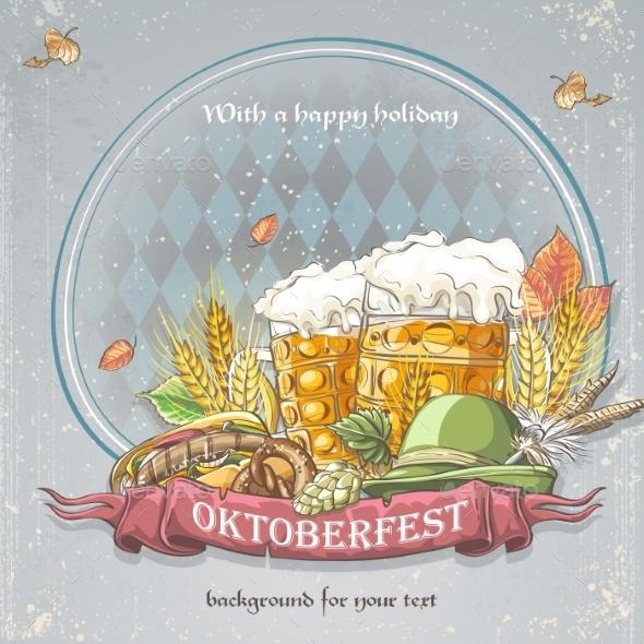 Okterfest - Christmas Seasons/Holidays