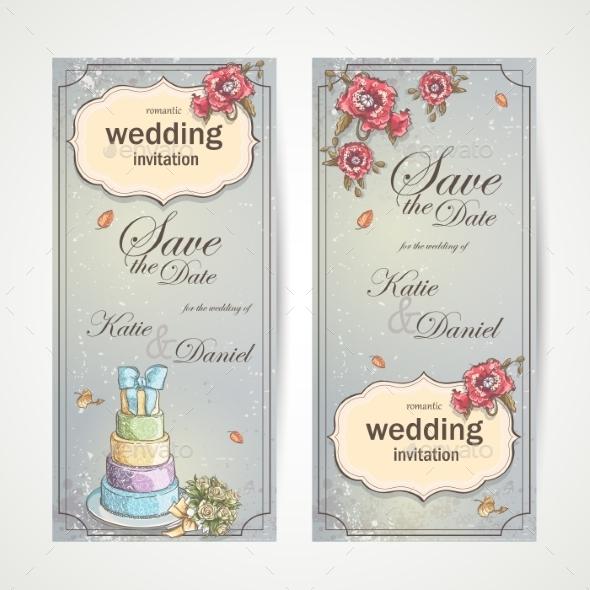 Wedding Banners - Valentines Seasons/Holidays