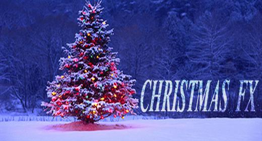 Christmas FX