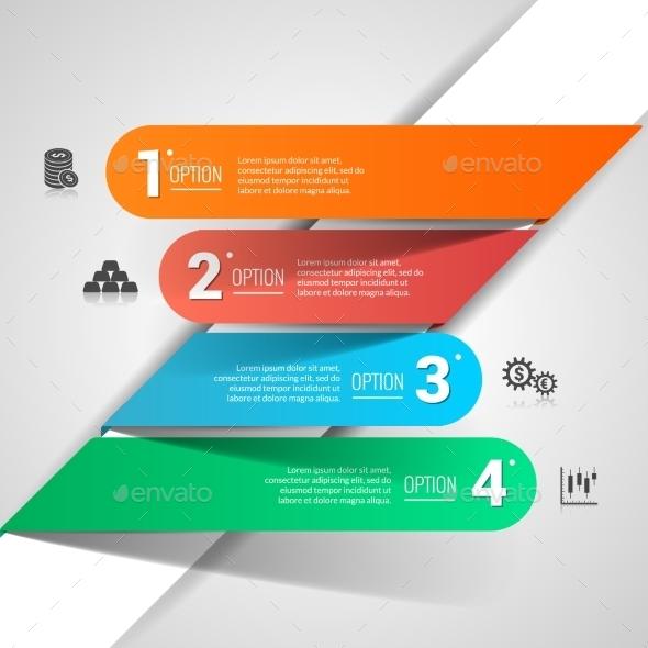 Money Finance Infographics - Infographics
