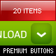 Premium Buttons - GraphicRiver Item for Sale