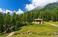 Trentino - high Pejo valley - PhotoDune Item for Sale