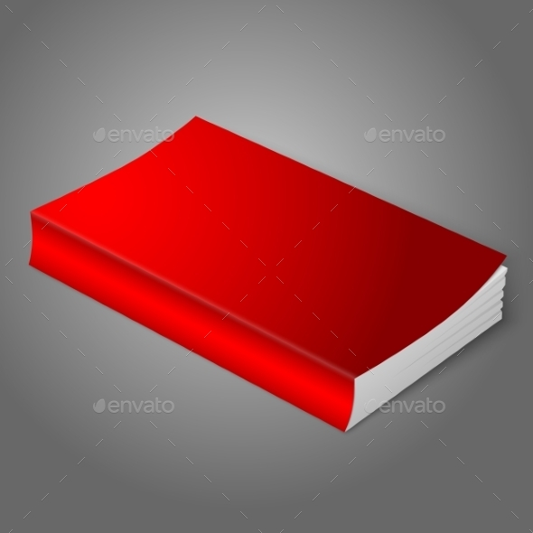 Softcover Book - Man-made Objects Objects