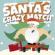 Christmas Match 3 Style Game Assets  - GraphicRiver Item for Sale