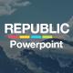 Republic - Multipurpose PowerPoint Template - GraphicRiver Item for Sale