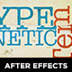HD Kinetic Type - VideoHive Item for Sale