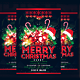 Merry Christmas Event - GraphicRiver Item for Sale