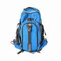 Blue backpack isolated - PhotoDune Item for Sale