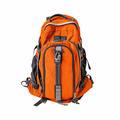 Orange backpack isolated - PhotoDune Item for Sale