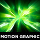 Light Blast Green HD - VideoHive Item for Sale