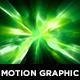 Light Blast Green HD - VideoHive Item for Sale