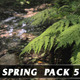 Spring pack 5 - VideoHive Item for Sale
