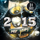 New Years - GraphicRiver Item for Sale