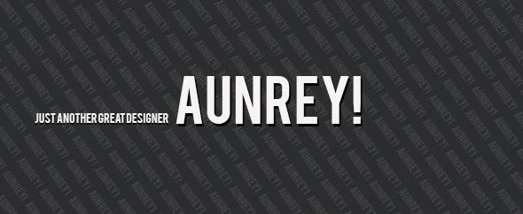 Aunrey