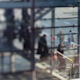 Bonn Airport Passengers Boarding - VideoHive Item for Sale