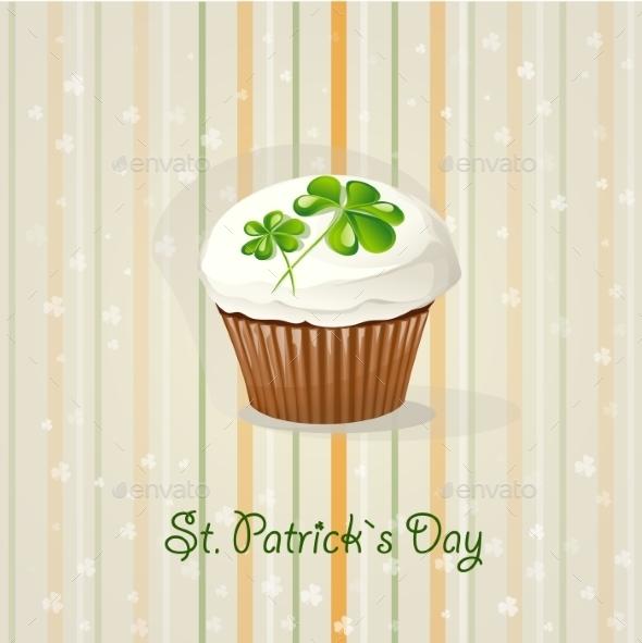 St. Patricks Day - Valentines Seasons/Holidays