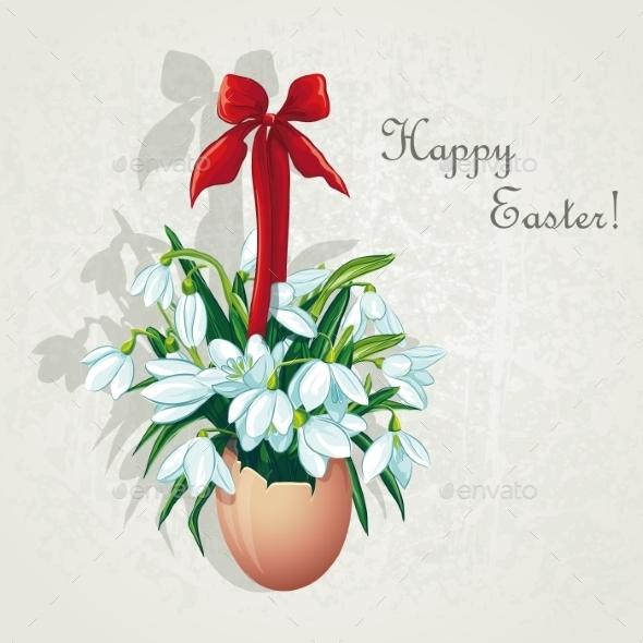 Easter - Seasons Nature