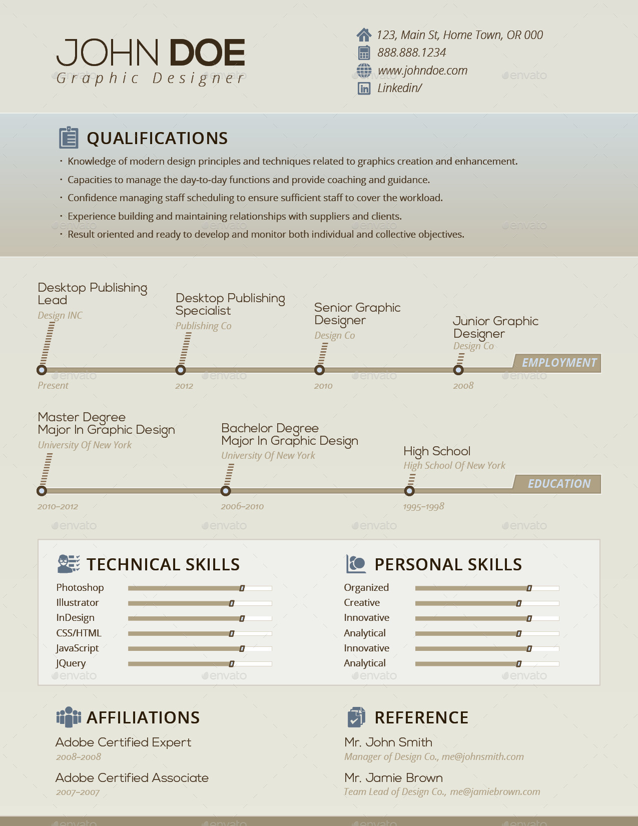 s preview image setletter business s resume template2jpg