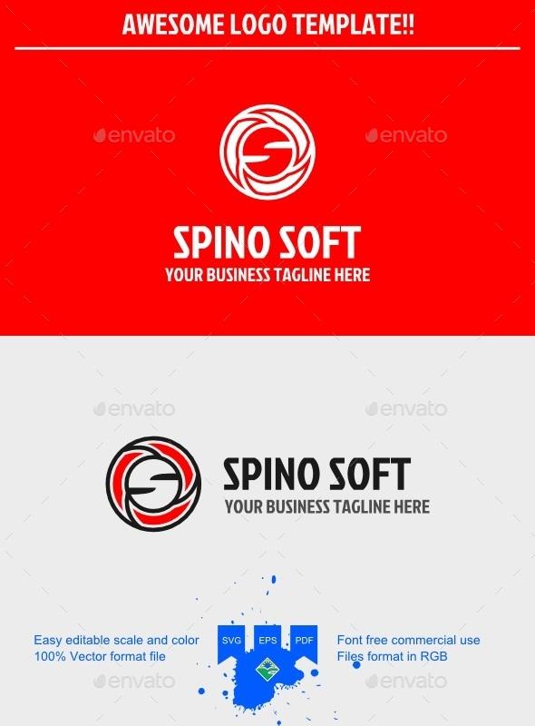 Software Logo - Symbols Logo Templates
