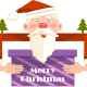 Christmas Infographic - GraphicRiver Item for Sale