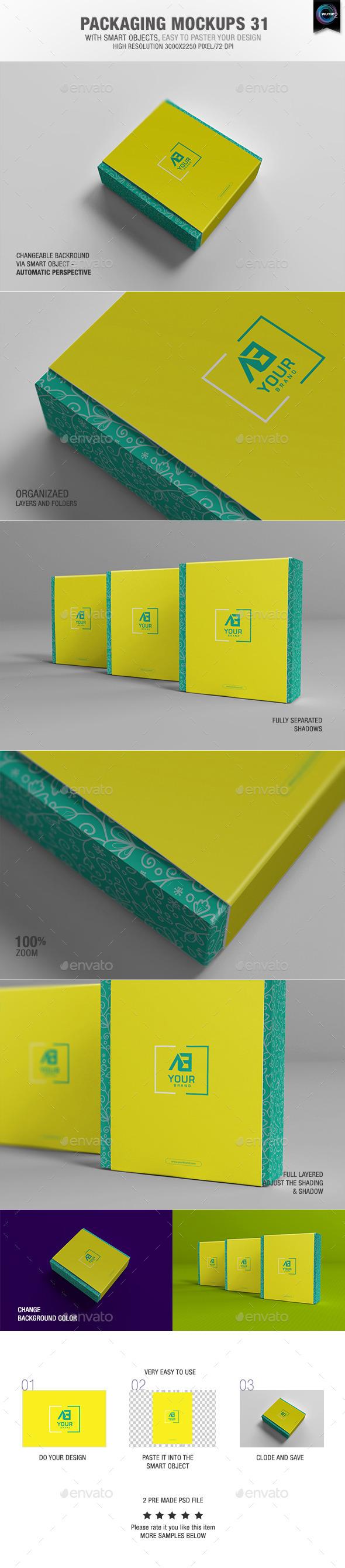 Packaging Mock-ups 31 - Packaging Product Mock-Ups