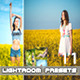 11 Pro Lightroom Presets for your inspiration - GraphicRiver Item for Sale