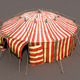 Circus Tent - 3DOcean Item for Sale