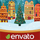 Snow Ball Christmas Greetings - VideoHive Item for Sale