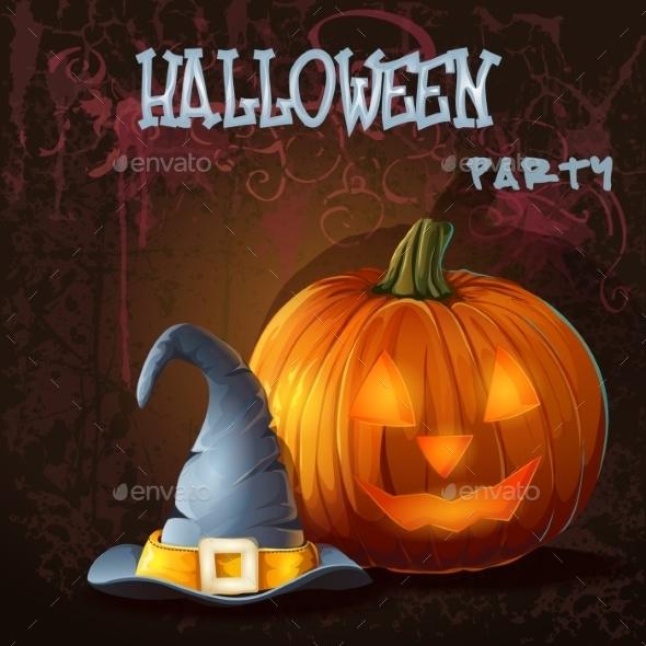 Halloween Background - Halloween Seasons/Holidays