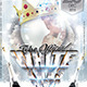 White Xmas Party - GraphicRiver Item for Sale