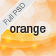 Orange - ThemeForest Item for Sale