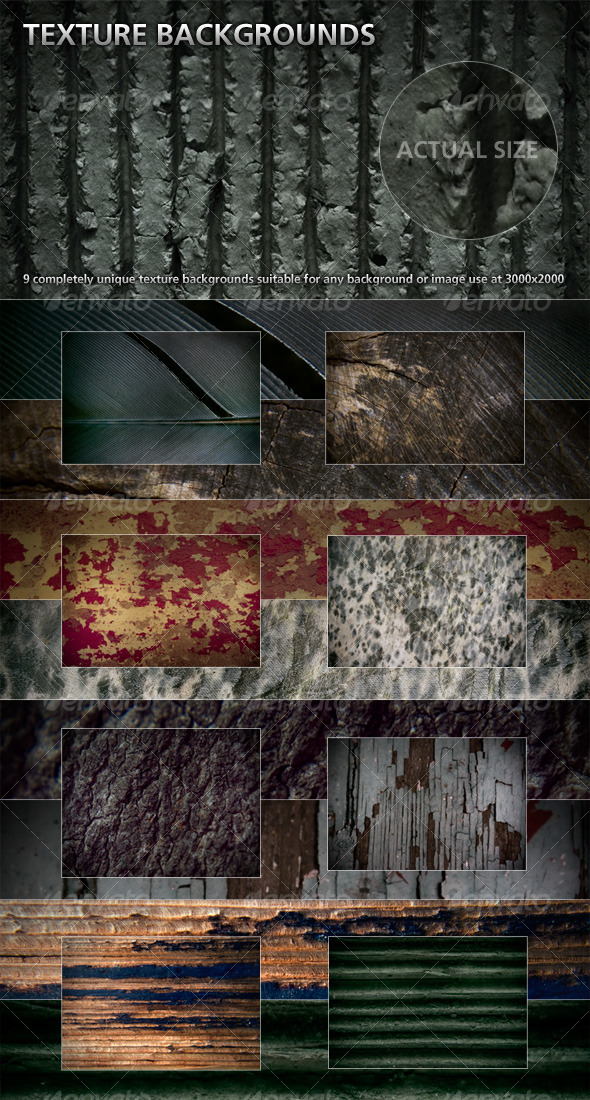 Texture Backgrounds - Patterns Backgrounds