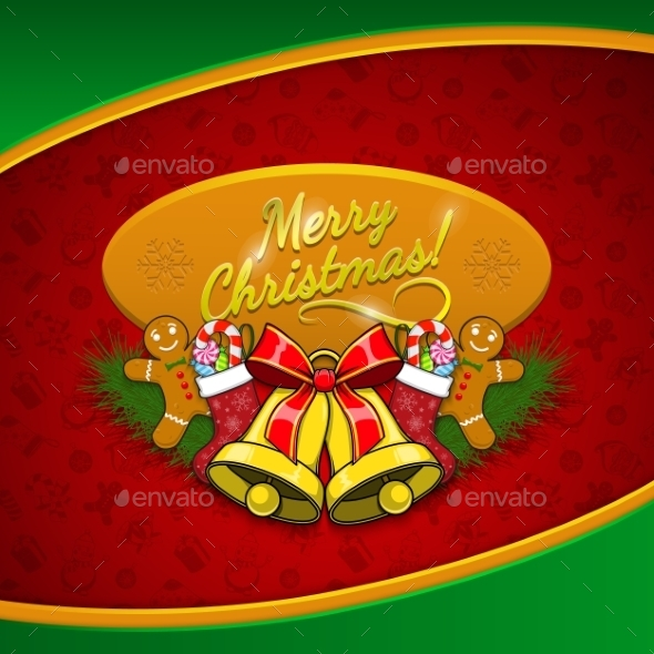Christmas Holiday Background - Christmas Seasons/Holidays