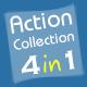 01Smile Action Games Bundle 1 (4 in 1)