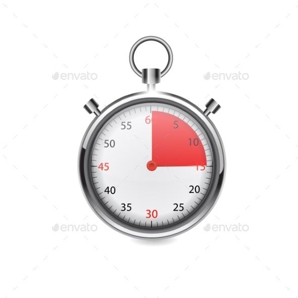 Stopwatch - Miscellaneous Conceptual