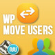 WP Move Users