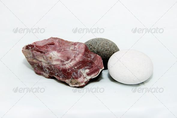 Stones - Stock Photo - Images