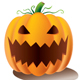 Halloween pumpkins - GraphicRiver Item for Sale