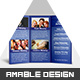 Your Church Tri-Fold Brochure - GraphicRiver Item for Sale