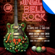 Jingle Bell Rock Christmas Flyer Template