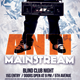 Anti Mainstream Flyer - GraphicRiver Item for Sale