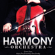 Harmony Orchestra Flyer - GraphicRiver Item for Sale