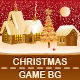 10 Vector Christmas Mobile Game Backgrounds - GraphicRiver Item for Sale