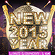Facebook Timeline New Year - GraphicRiver Item for Sale