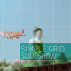 Simple Grid Slideshow - VideoHive Item for Sale