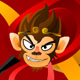 monkey king - GraphicRiver Item for Sale