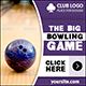 Bowling Web Banners - GraphicRiver Item for Sale