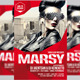 Marsy Flyer - GraphicRiver Item for Sale